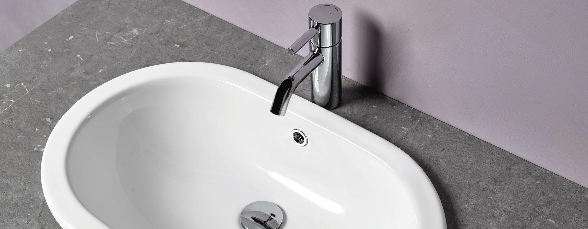 Waschbecken Axent
