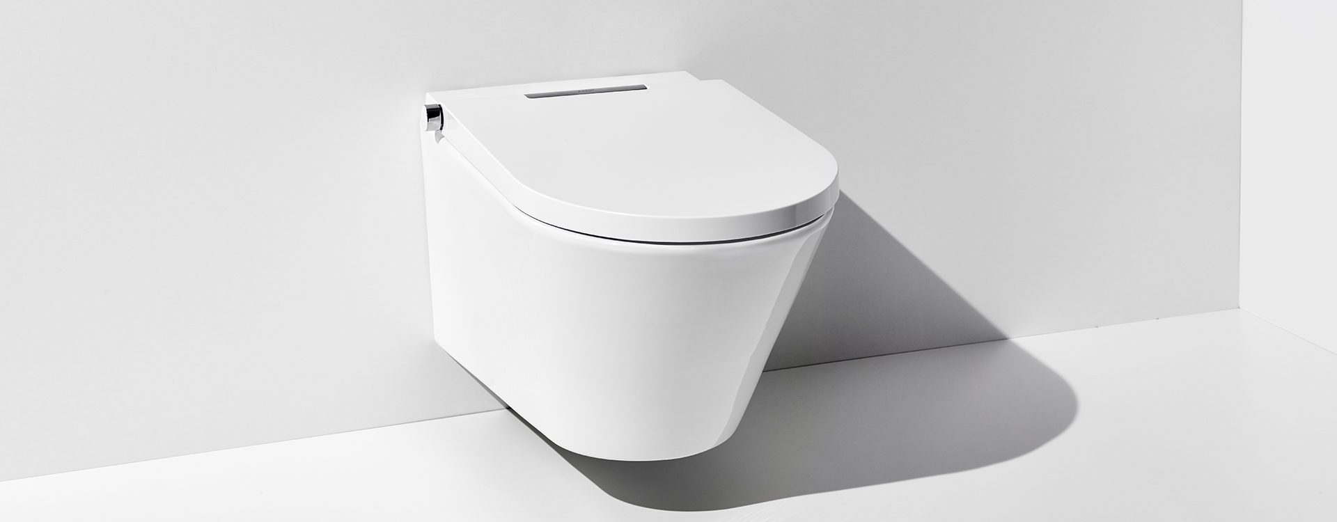 AXENT.ONE Dusch-WC