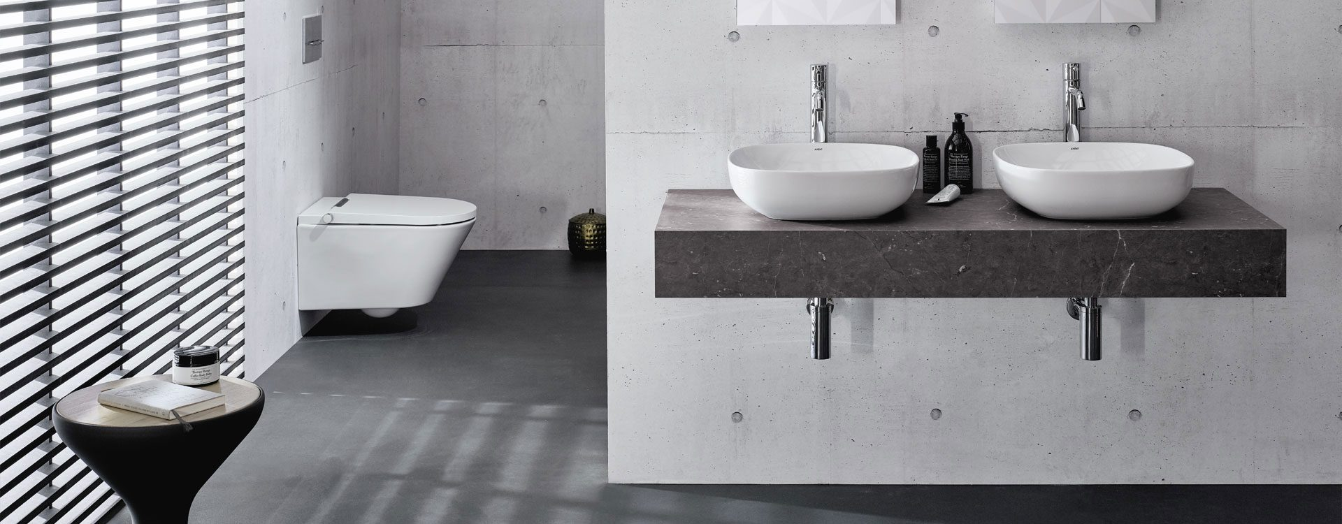 Shower Toilets | AXENT