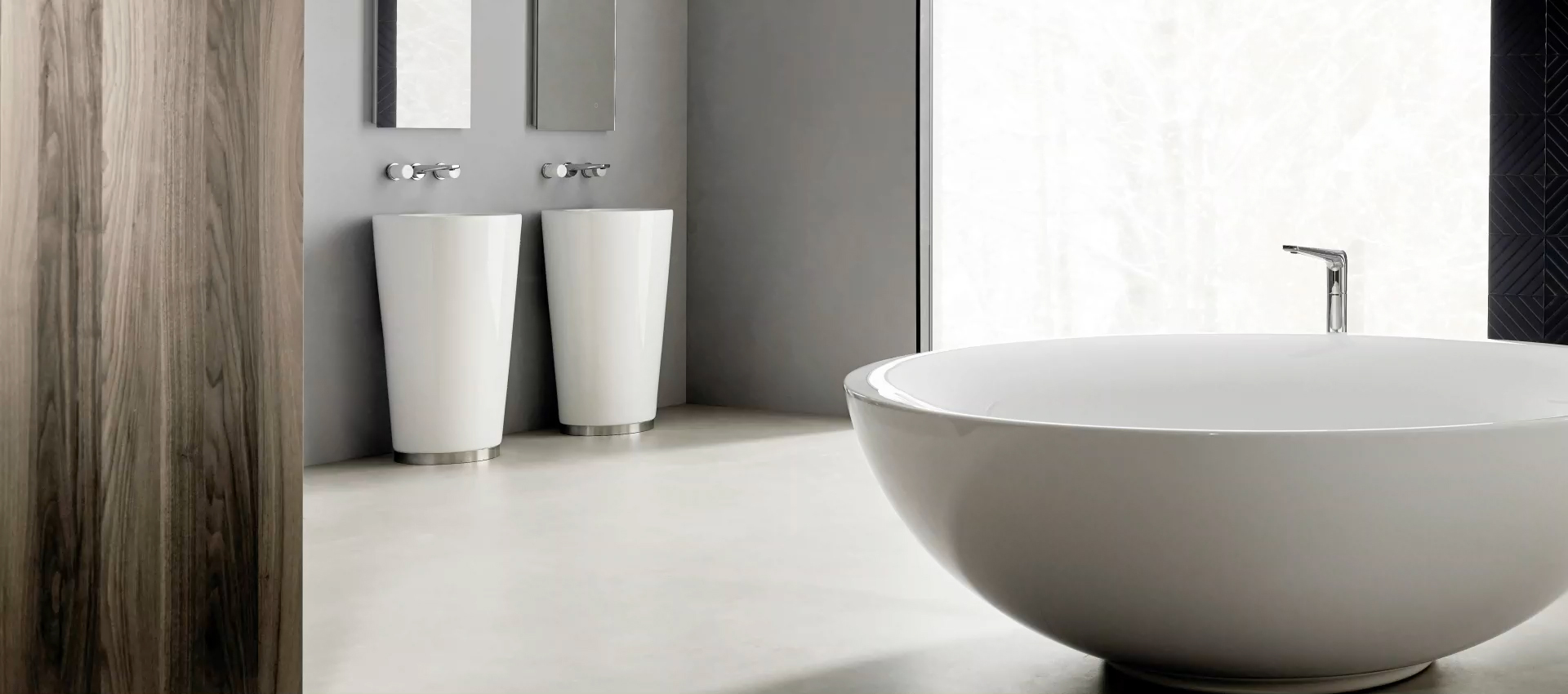 Axent Luxury Bathroom Supplies