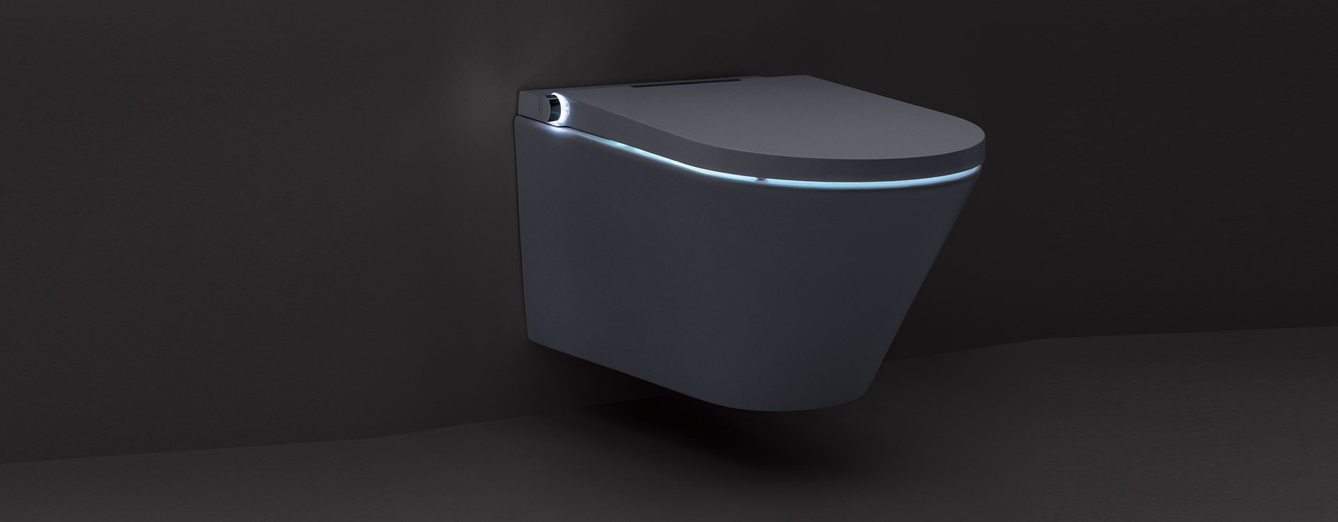 AXENT.ONE Shower toilet