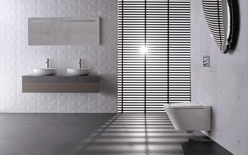 Toilet Met Douche : Douche wc axent